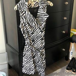 Summertime Vertigo Paris dress